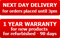delivery warranty